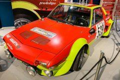 Foto-Fiat-X-1-9-Prototyp-ACI-Storico-auto-e-moto-depoca-padua-sonderschau-2
