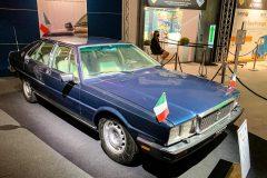 Foto-Maserati-4P-Quattroporte-ACI-Storico-auto-e-moto-depoca-padua-sonderschau