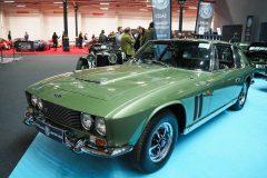 Foto-Jensen-Interceptor-1969 london-classic-car-show-2020