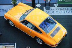Foto-Porsche-911-london-classic-car-show-2020