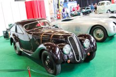 Foto-BMW-328-Ameisenei-Myreaeget-1937-Motorworld-Bodensee-Classics-2019