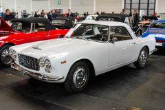 Foto-Lancia-Flaminia-1960-Motorworld-Bodensee-Classics-2019