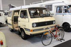Foto-VW-Bus-T3-Westfalia-Joker-1983-Motorworld-Bodensee-Classics-2019