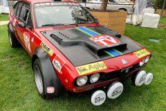 Foto-Alfa-Romeo-GTV-Turbodelta-Gruppe-4-autoemotoretro-padua-2020