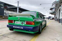 foto-bmw-e30-m3-box-dtm-motor-fhr-einstellfahrt-2021-nuerburgring-7
