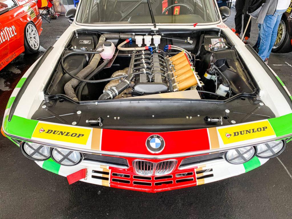 Neues Programm avd oldtimer GP Nürburgring 2020 mit Zuschauer