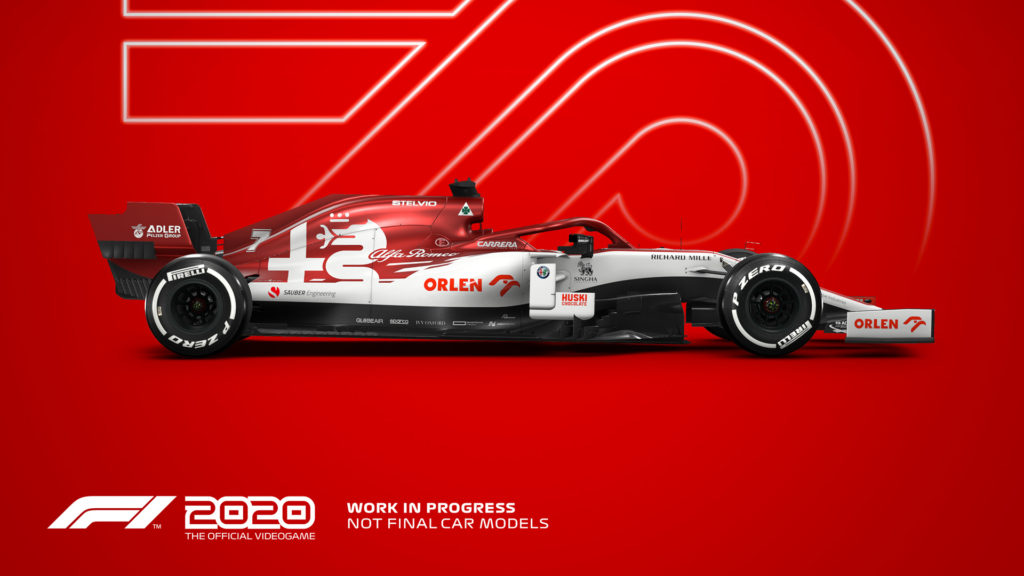 Codemasters F1 2020: Die Schumacher Deluxe Edition ...