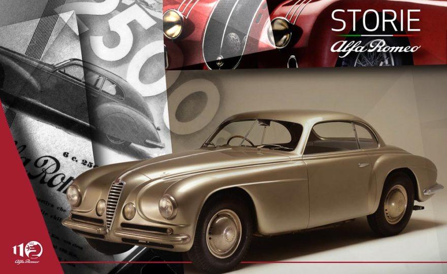 Storie Alfa Romeo Teil 3 – Alfa Romeo 6C 2500 Villa deste