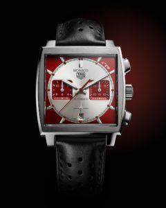 Tag Heuer Monaco Grand Prix de Historique 2020 Uhr