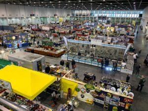 Teilemarkt Halle auto e moto depoca padua 2020