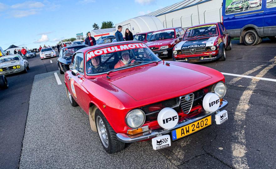 Racing with friends – Pista e Piloti 2020