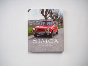 foto buch cover simca motorbuch verlag