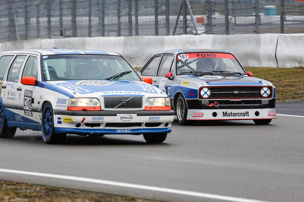 foto Tourenwagen classics fhr Nürburgring